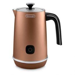 Вспениватель молока DELONGHI EMFI.CP, для кофемашин, 250мл [0132043010]