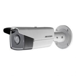 Видеокамера IP HIKVISION DS-2CD2T23G0-I8, 1080p, 8 мм, белый