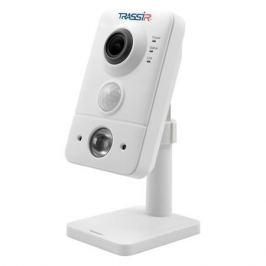 Видеокамера IP TRASSIR TR-D7141IR1, 2.8 мм, белый