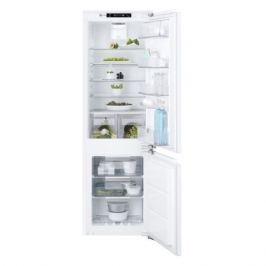 Встраиваемый холодильник ELECTROLUX ENC2854AOW белый