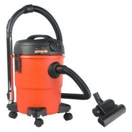 Строительный пылесос PATRIOT VC 206T оранжевый [755302062]