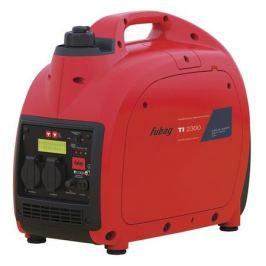 Бензиновый генератор FUBAG TI 2300, 220 В, 2.3кВт [838980]