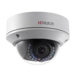 Видеокамера IP HIKVISION HiWatch DS-I128, 720p, 2.8 - 12 мм, белый