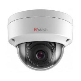 Видеокамера IP HIKVISION HiWatch DS-I452, 1440p, 6 мм, белый