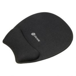 Коврик для мыши OKLICK OK-RG0580-BK, черный
