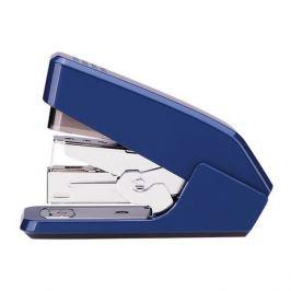 Степлер настольный Deli E0466blue Pro 24/6 26/6 (30листов) снижение усилия синий 50скоб коробка 6 шт./кор.