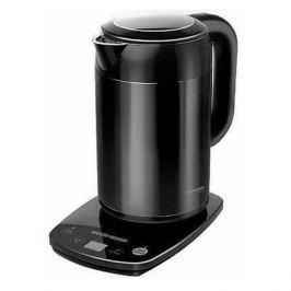 Чайник электрический REDMOND RK-M1303D, 1800Вт, черный