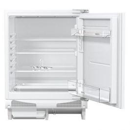 Встраиваемый холодильник KORTING KSI8251 белый