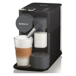 Капсульная кофеварка DELONGHI Nespresso Latissima EN500.B, 1400Вт, цвет: черный [0132193359]