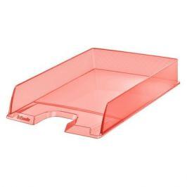 Лоток горизонтальный Esselte 626273 Colour`Ice 254x61x350мм абрикосовый полистирол