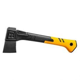 Топор Kraftool X7 малый черный/желтый (20660-07)