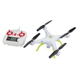 Квадрокоптер SYMA X5HW с камерой, белый [x5hw white]