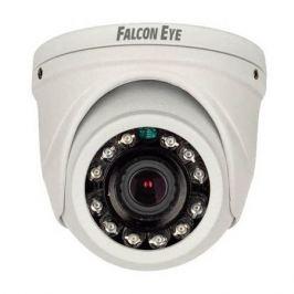 Камера видеонаблюдения FALCON EYE FE-MHD-D2-10, 1080p, 2.8 мм, белый