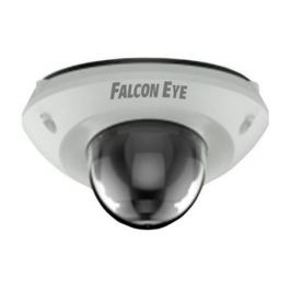 Видеокамера IP FALCON EYE FE-IPC-D2-10pm, 1080p, 2.8 мм, белый