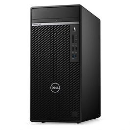 Компьютер DELL Optiplex 7071, Intel Core i9 9900K, DDR4 16Гб, 1Тб(SSD), NVIDIA GeForce RTX 2080 - 8192 Мб, DVD-RW, CR, Windows 10 Professional, черный и серебристый [7071-2127]
