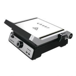Электрогриль STARWIND SSG9516, серебристый