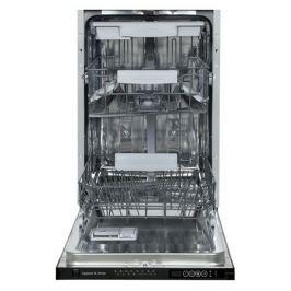 Посудомоечная машина узкая ZIGMUND & SHTAIN DW 169.4509