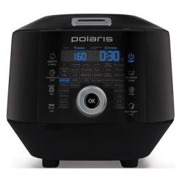Мультиварка POLARIS EVO 0448DS, 860Вт, черный