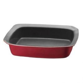Форма для выпечки Emsa 2300635156 прямоуг. алюминий/керамика красный (3201005895)