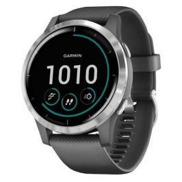 Смарт-часы GARMIN Vivoactive 4, 45.1мм, 1.3