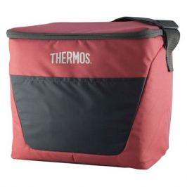 Сумка-термос Thermos Classic 24 Can Cooler 19л. розовый/черный (940445)