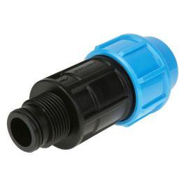 Клапан обратный Джилекс 32 синий черный (9293)