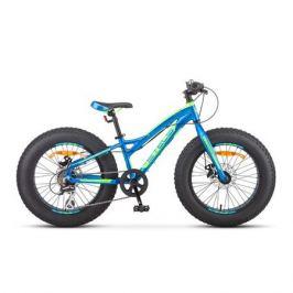 Велосипед Stels Aggressor MD (2019) рам.:11