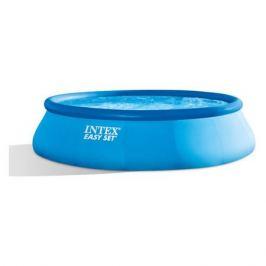 Бассейн Intex Easy Set 28122 надувной 3853л d305см синий