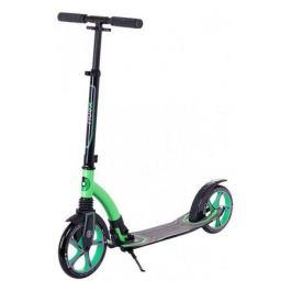 Самокат Ridex Shift R городской 2-кол. зеленый/черный (УТ-00014332)