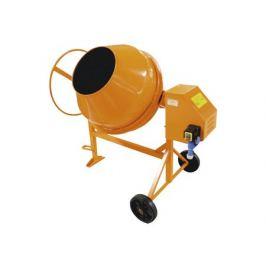 Бетоносмеситель СБР-260В 260 л, 0.75 кВт, 380 В, редуктор, Строймаш, 95456