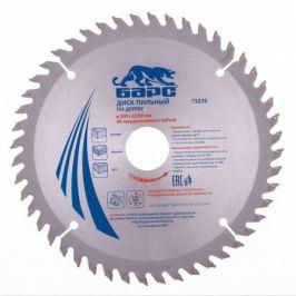 Пильный диск по дереву 200 x 32/30мм, 48 твердосплавных зубъев Барс 73376