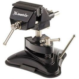 Тиски слесарные MATRIX 18506 70 мм