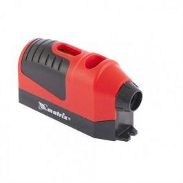 Лазерный нивелир MATRIX с отвесом и маркером 35006
