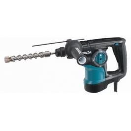 Перфоратор SDS-plus MAKITA HR2810 800Вт, кейс
