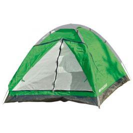 Палатка однослойная двухместная, 200*140*115cm PALISAD Camping