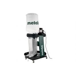 Установка удаления опилок METABO SPA 1200 601205000