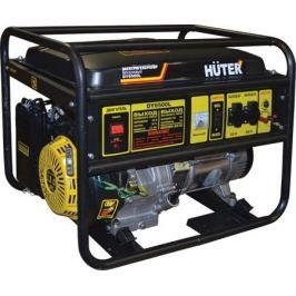 Генератор бензиновый HUTER DY6500L 64/1/6 13 л.с., 5 кВт