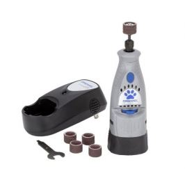 Набор для ухода за когтями домашних питомцев DREMEL Pet Set F0137020JD