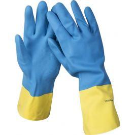 Перчатки латексные с неопреновым покрытием STAYER PROFESSIONAL 11210-XL