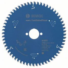 Диск пильный BOSCH 2608644130 Expert for Laminated Panel 190x30x2.6/1.6x60T