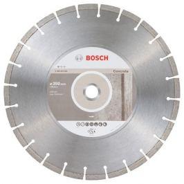 Диск алмазный BOSCH 2608603806 Standard for Concrete 350x25.4 мм