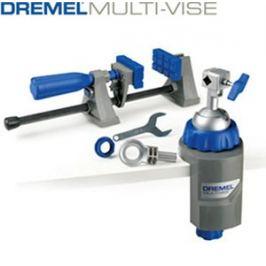 Тиски слесарные DREMEL 26152500JA 125 мм