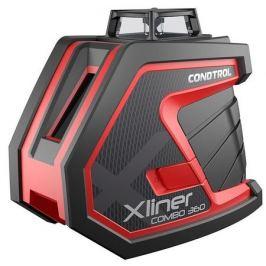 Нивелир лазерный CONDTROL XLiner Combo 360 (1-2-119)
