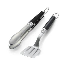 Набор инструментов WEBER 6645 портативный для гриля, 2 предмета