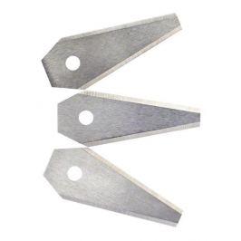 Нож запасной BOSCH Indego F016800321 3 шт.