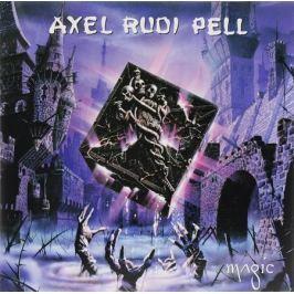 Аксель Руди Пелл Axel Rudi Pell. Magic (2 LP)