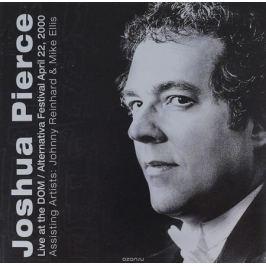 Джошуа Пис Joshua Pierce. Live At The DOM / Alternativa Festival April 22, 2000