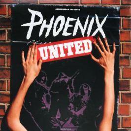 Phoenix. United (LP)