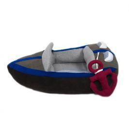 Домик для кошки FullMoon 1N32 Лодка