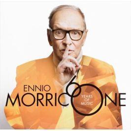 Эннио Морриконе Ennio Morricone. Morricone 60 (2 LP) Инструментальная музыка